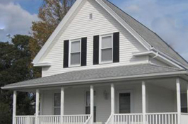 Homeowner Housemass
